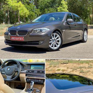 BMW Serie 5 530D 245 CV UNICO DUEÑO