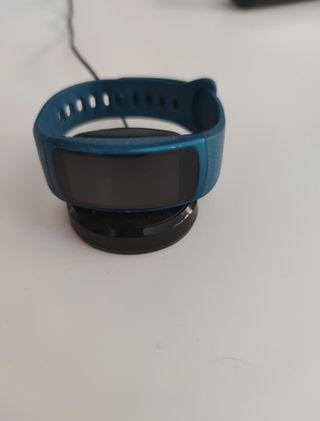pulsera actividad Samsung gear fit 2