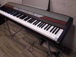 piano korg sp 250 eléctrico