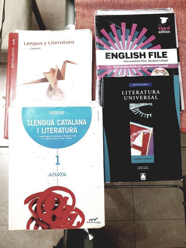 libros 1° bachillerato socio-humanistico
