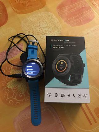 Smartwatch Brigmton.