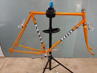 Proyecto bici Zeus Criterium 78