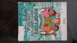 libro ingles activity book. isbn en segunda foto