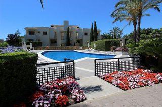 Apartamento en venta en Sierra Blanca en Marbella