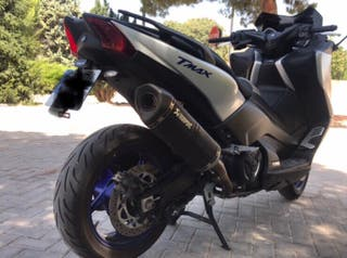 tmax t Max 530 NO NEGOCIABLE + Akrapovic