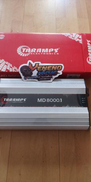 Taramps MD 8000 1ohm