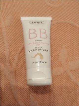 BB Cream Nueva