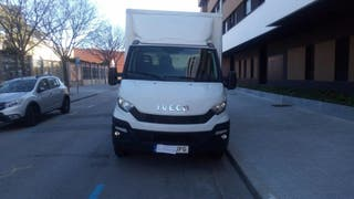 Iveco Daily 2016