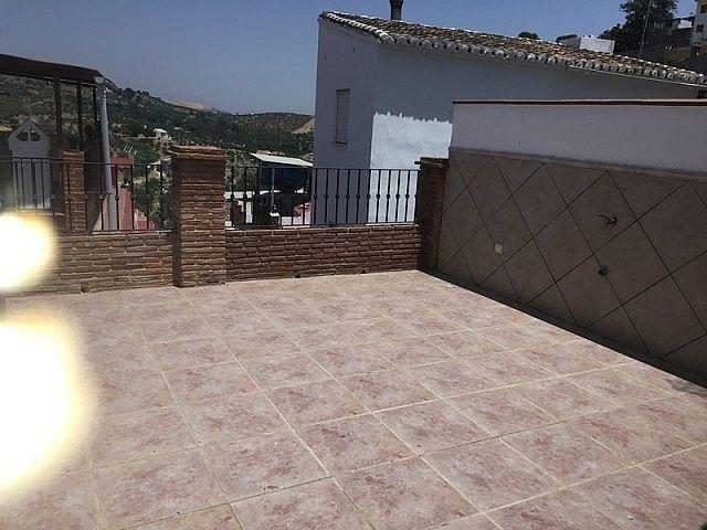 Casa adosada en venta en Alozaina (Alozaina, Málaga)
