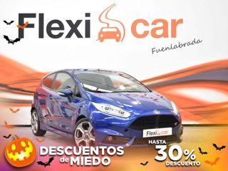 Ford Fiesta 1.6 EcoBoost 182cv ST 3p