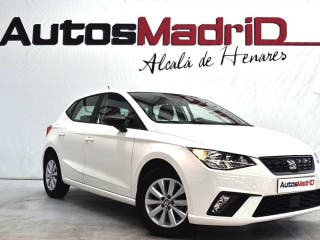 Seat Ibiza 1.0 EcoTSI 70kW (95CV) Reference
