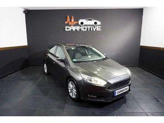 Ford Focus 1.5 TDCi Trend+ 88 kW (120 CV)