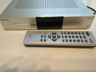 Decodificador TDT Siemens