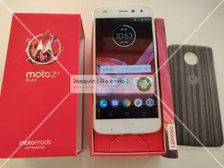 Motorola Moto Z2 Play (4Gb RAM, 64Gb, Dual Sim)