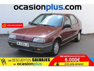 Renault R 19 1.4 TSE 58 kW (80 CV)