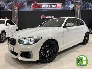 BMW Serie 1 M140i xDrive 250 kW (340 CV)