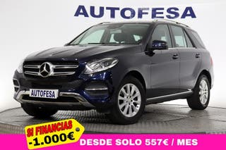 Mercedes-Benz gle 250 GLE 250 4MATIC 204cv Auto 5p S/S