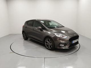 Ford Fiesta 1.0 EcoBoost 103kW ST-Line S/S 5p