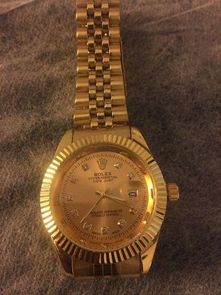 Reloj muy chulo