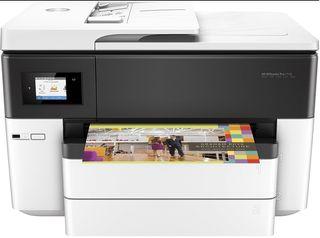 Impresora multifunción - HP OfficeJet Pro 7740
