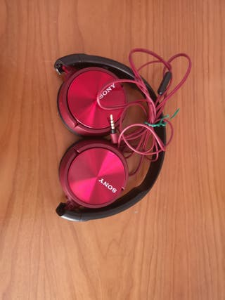 cascos Sony MDR-ZX310