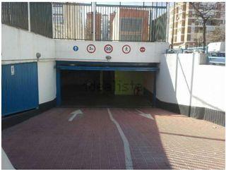 Alquilo Plaza Garaje en Jose Arcones Gil 71