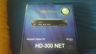 deco mvision HD-300 NET