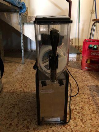 Máquina para hacer granizados