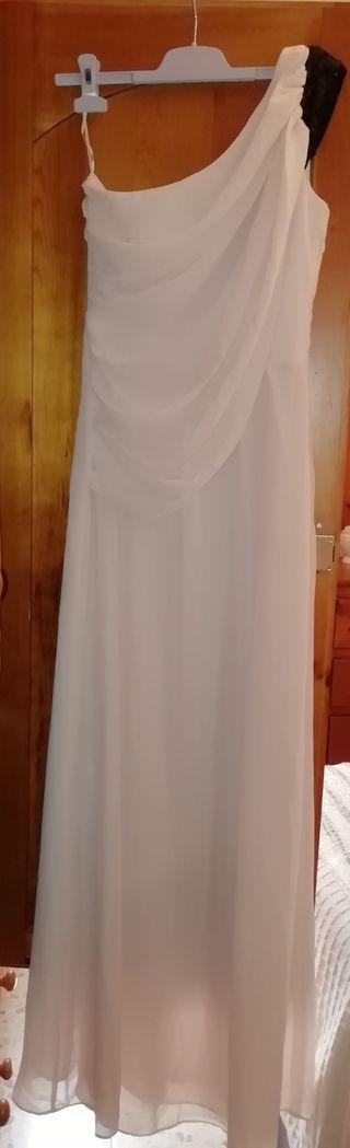 """vestido fiesta NUEVO de """"Blanco"""""""