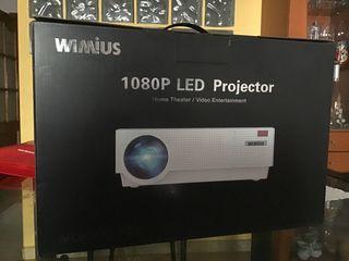 Proyector 1080P nuevo