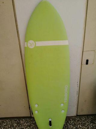 rabla de surf decathlon