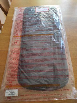 Colchón original capazo Bugaboo Cameleon 3