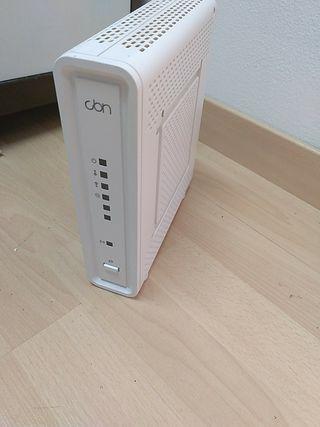 Router Ono/Vodafone clon CG6640E