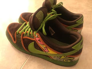 Nike sb 46