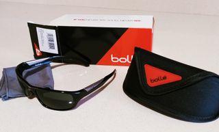 Gafas sol Bolle polarizadas. Nuevas. De óptica