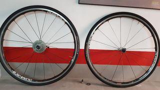 ruedas durace 1380