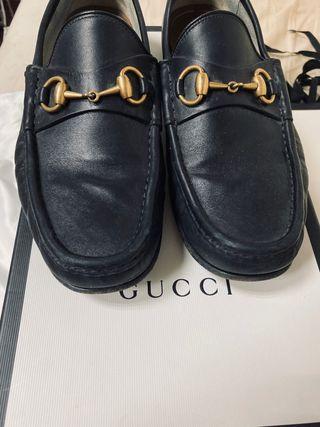 Mocasín clásico Gucci
