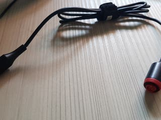 Cable cargador de usb a polar loop