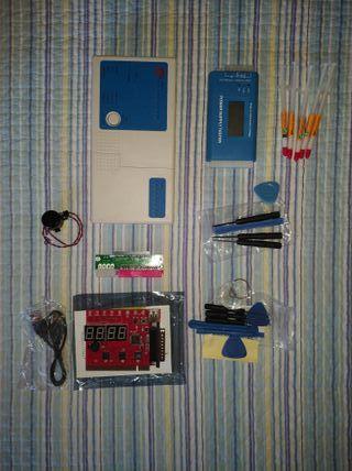 LOTE Herramientas reparación Ordenador - #HazloTú