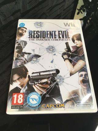 Pack para J - Resident Evil, Splatoon, Guitaro Man