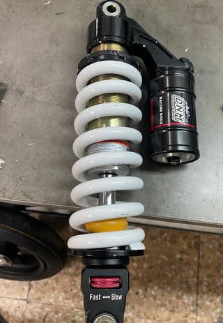 Amortiguador pit bike dnm 310