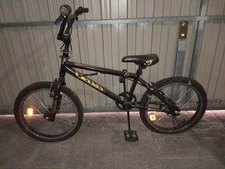 Bicicleta AVIGO STING BMX (niño)