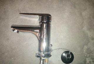Grifo lavabo Teka