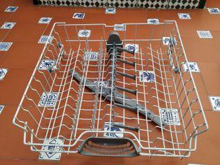 Cesta superior lavavajillas BOSCH SIEMENES