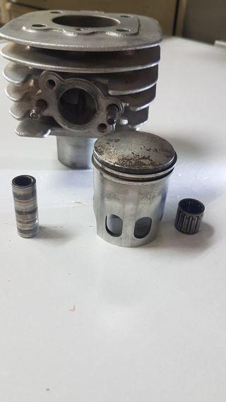Vespino cilindro gilardoni