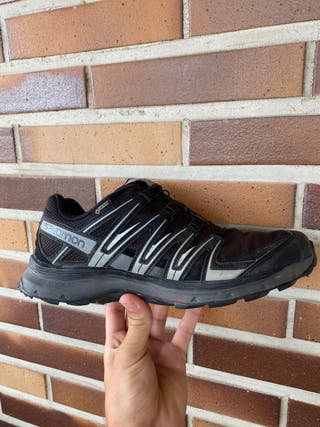 precios de zapatillas salomon originales zaragoza