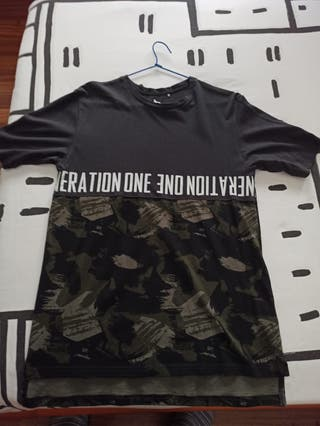 Camiseta NUEVA