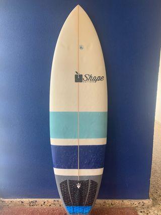Tabla de Surf 6.0