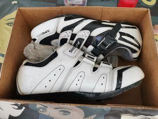 Shimano Zapatillas con calas