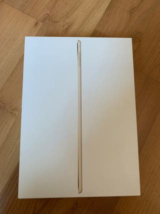 iPad Air 2 64gb color oro.